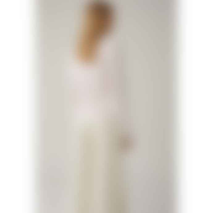 CLOSED White Women's Striped Top