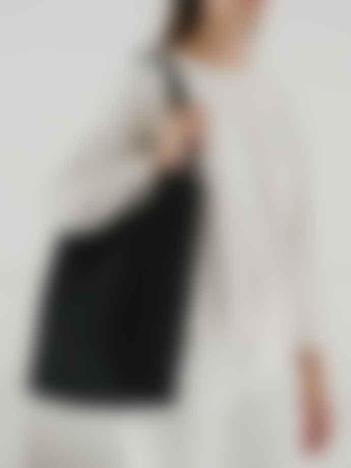 Baggu Cotton Duck Canvas Bag - Black