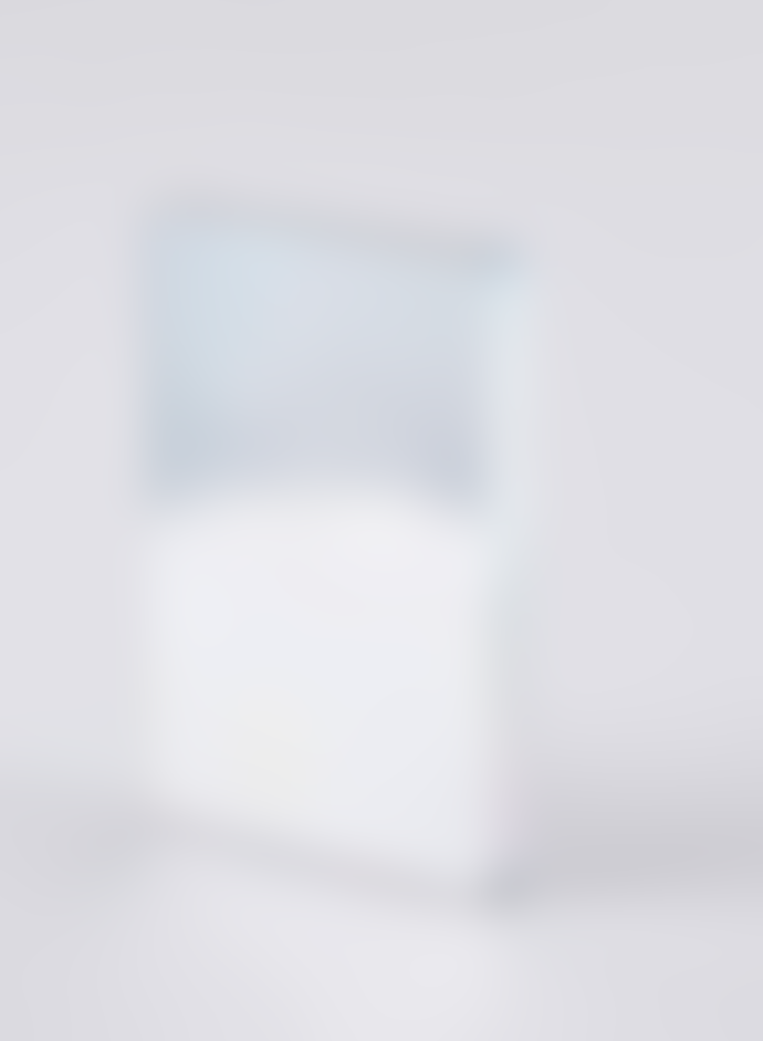 Nuuna Notebook Fluid Chrome