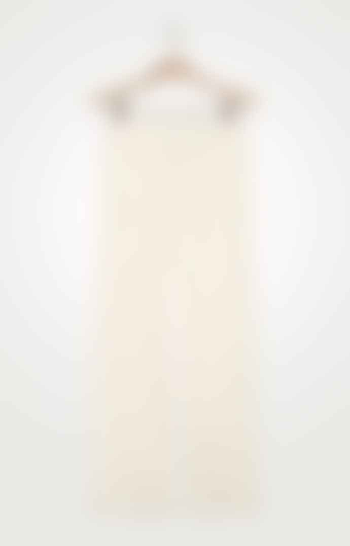 American Vintage Womens Joggers In Pearl Loungewear Okibay