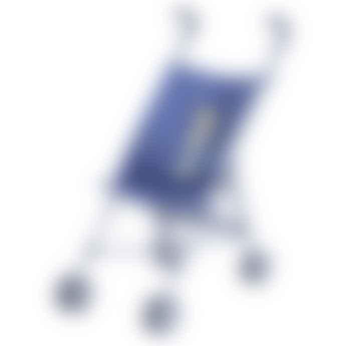 Petit Jour Blue The Little Prince Stroller