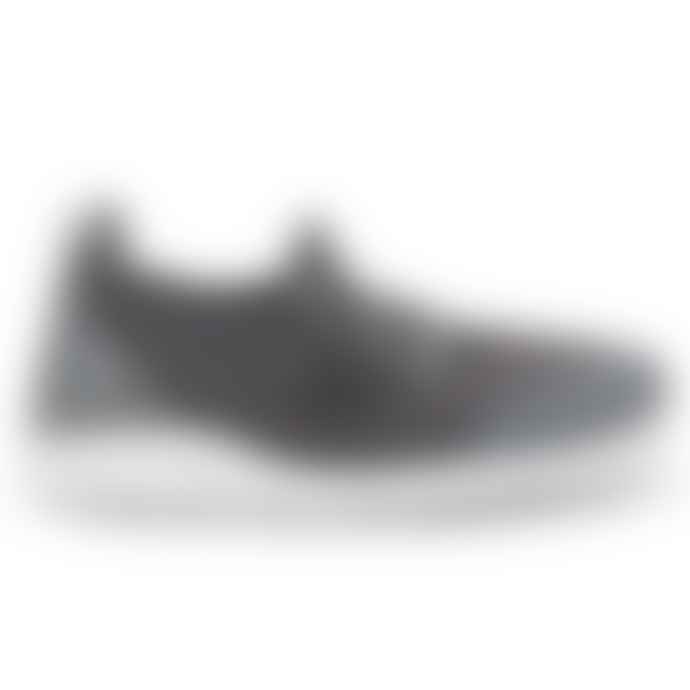 Bobux 27 - 30 Smoke Play Knit K Plus Shoe