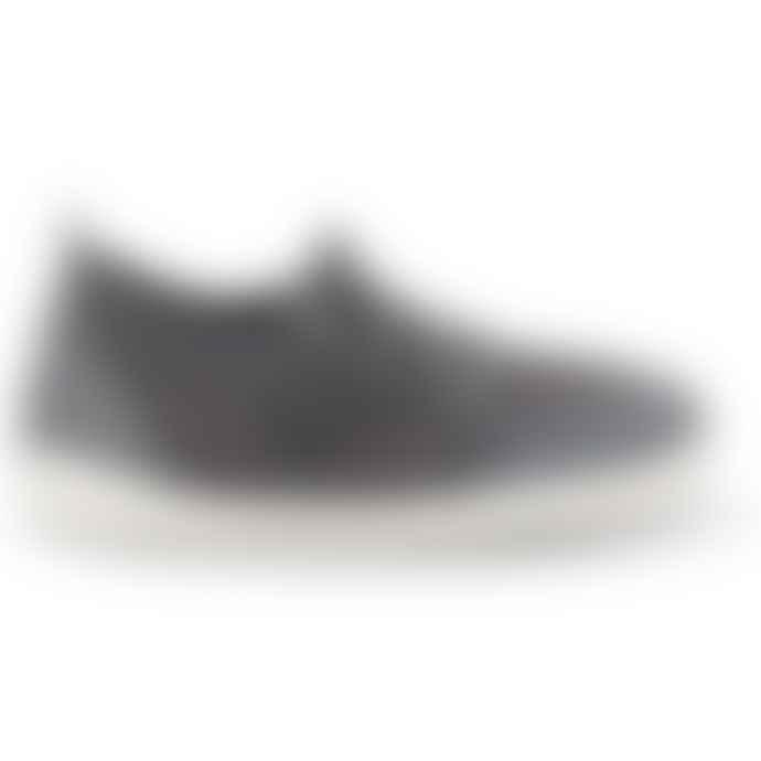 Bobux 23 - 26 Smoke Play Knit I Walk Shoe