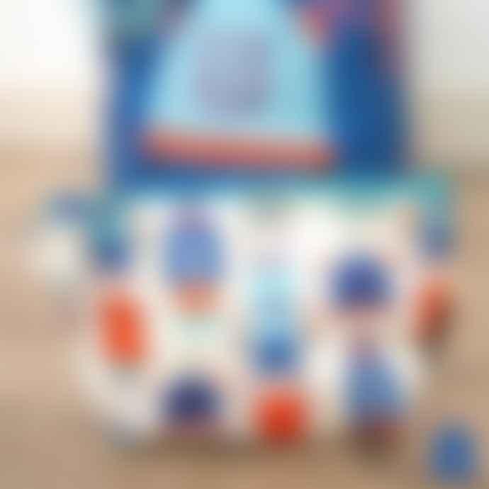Petit Jour Robots Kit Case