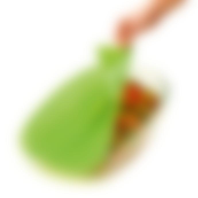 Charles Viancin Banana Leaf Silicone Lid Rectangular Large