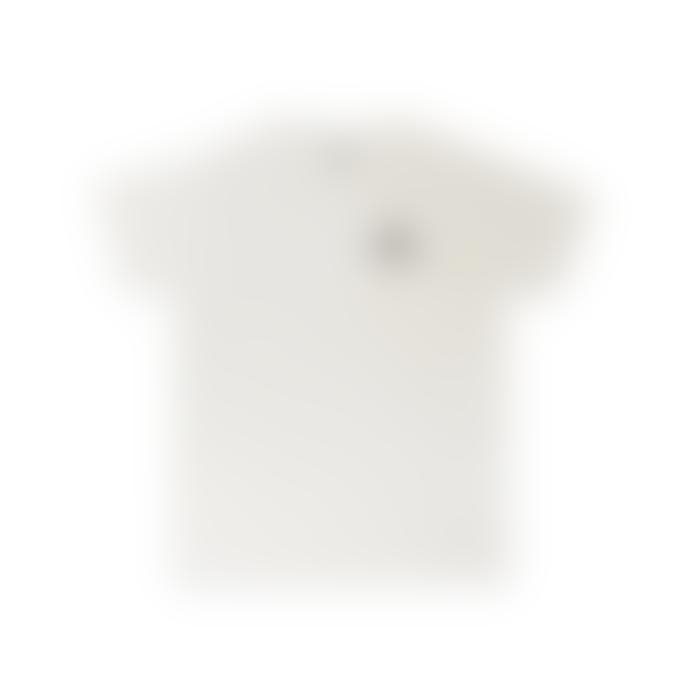 Hikerdelic 60 Degrees T Shirt White