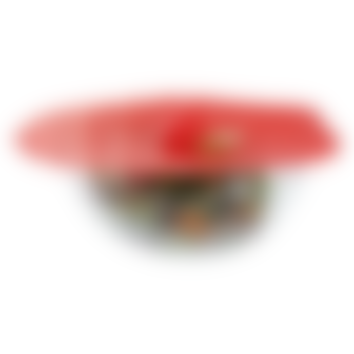 Charles Viancin Strawberry Silicone Lid 9 Inch