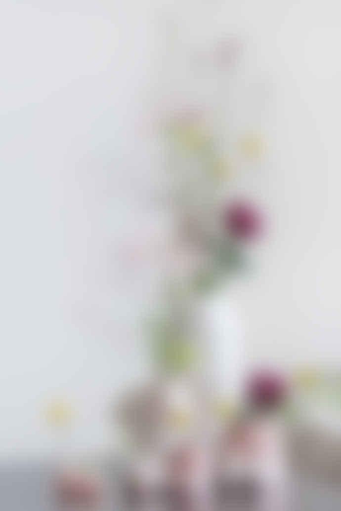 Rader Set of 4 Mini Vases - Grey