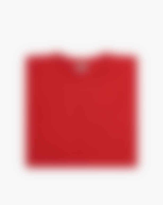 Knickerbocker Varsity Red T Shirt