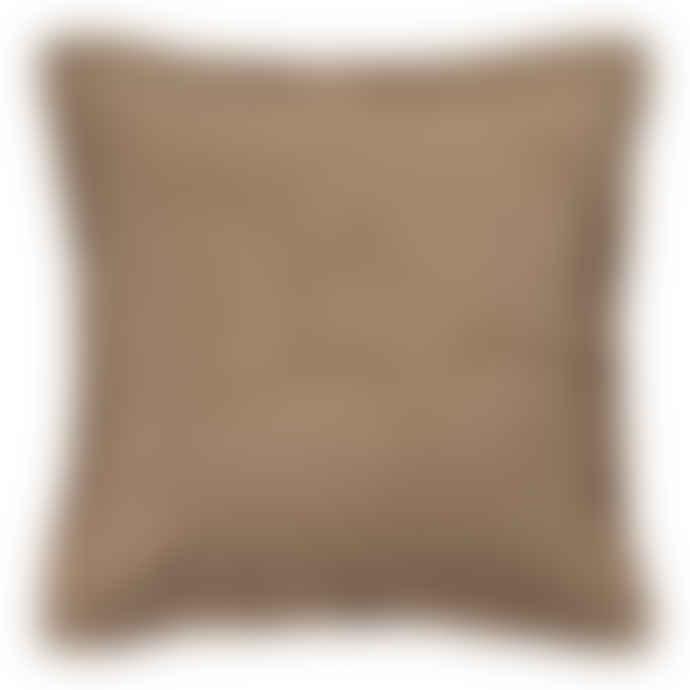 Wallace Cotton  Caramia Cotton Large Square Pillowcase