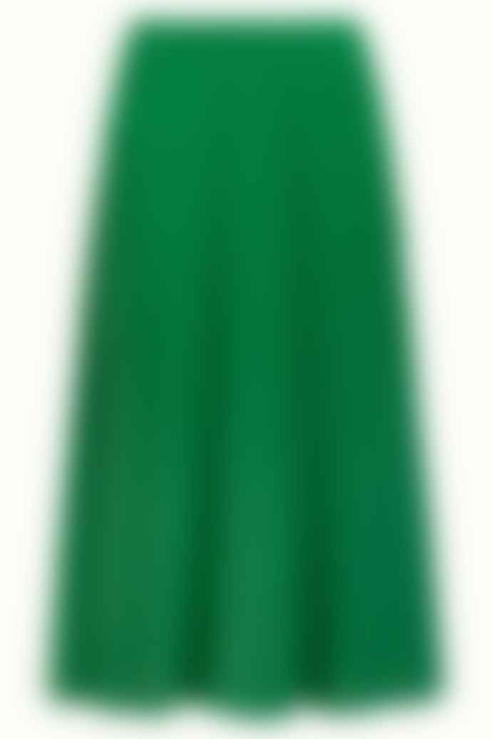 King Louie Very Green Juno Pablo Skirt