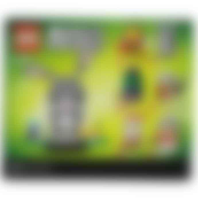 LEGO Set 40271 Brickheadz Easter Bunny