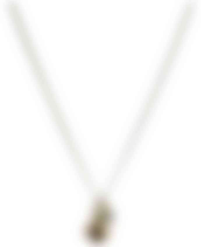 Hultquist-Copenhagen 04565 Bi Necklace