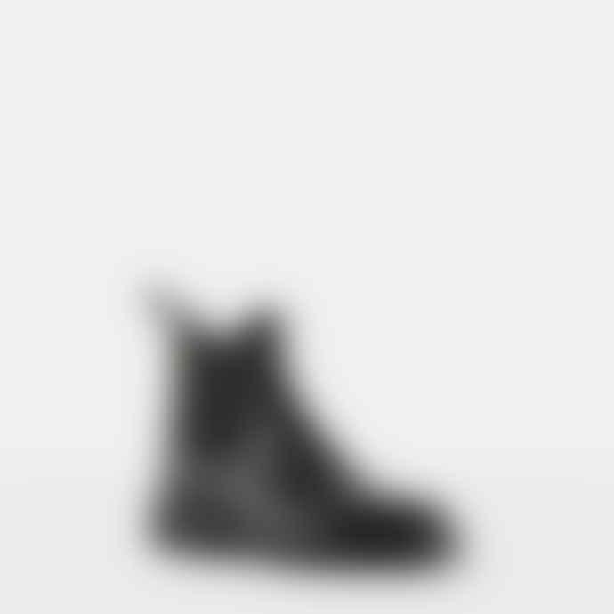 Lemon Jelly Maren Boots in Black