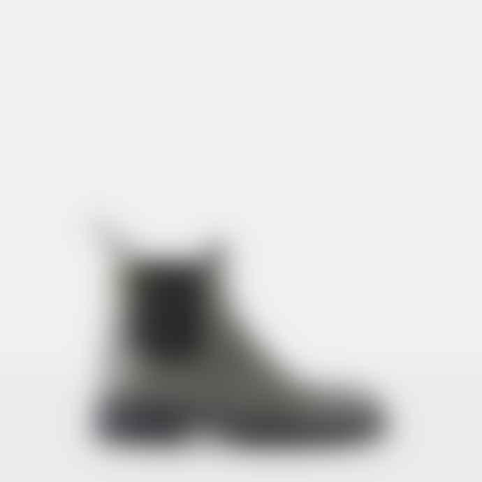 Lemon Jelly Maren Boots in Grey