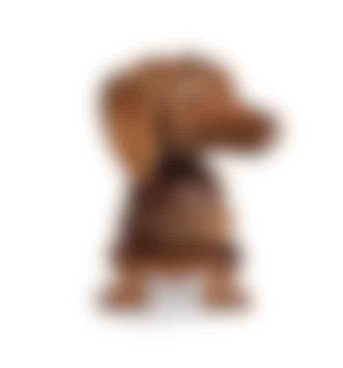 Kay Bojesen Dachshund Dog