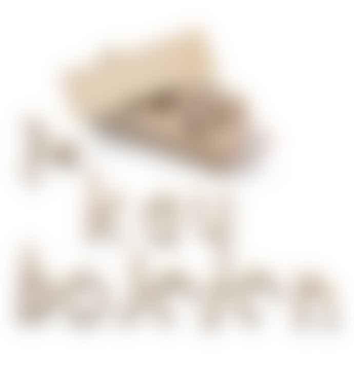 Kay Bojesen Alphabet Blocks