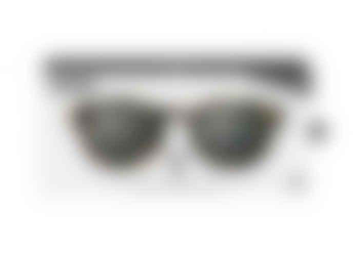 IZIPIZI Tortoise Sunglasses #C