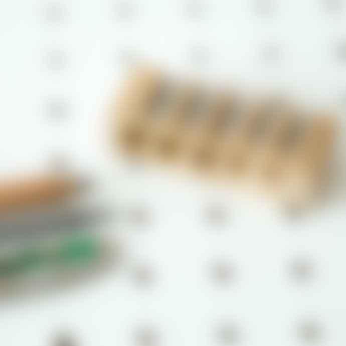 Berylune 5 Hole Pencil Sharpener