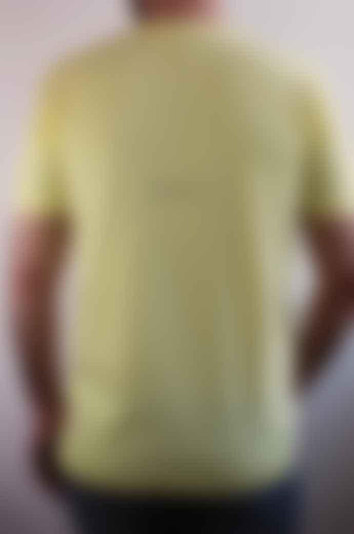 Arbol Hands Lemon T-Shirt