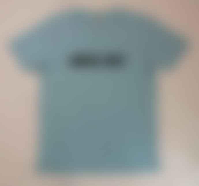 Arbol Women Obvio Papi Aquamarine T-Shirt
