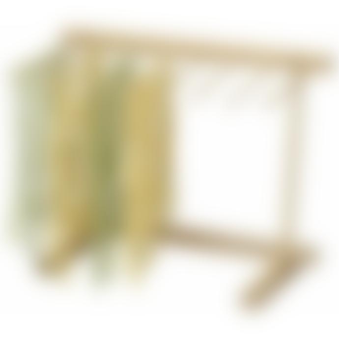 Eppicotispai Beechwood Collapsible Pasta Drying Rack
