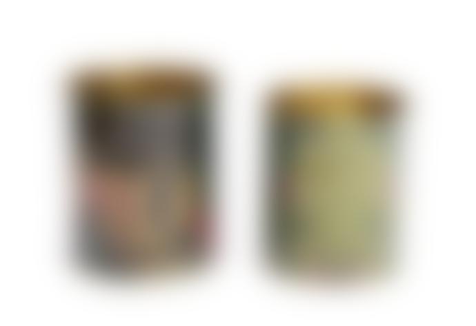 Lark London Fernology Storage Tins