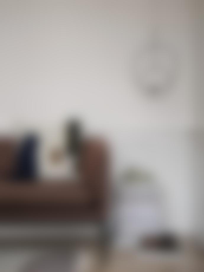 Ferm Living Hanging Tealight Circular