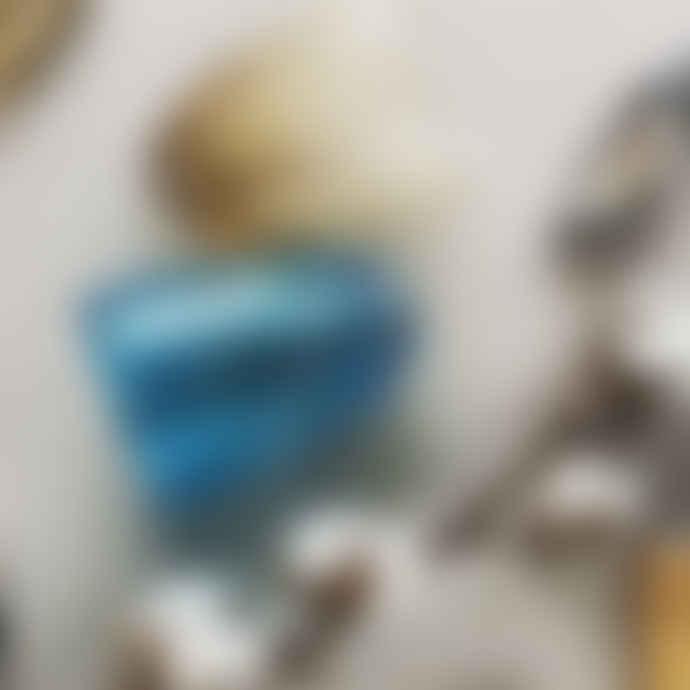 Italesse Vertigo Handcrafted Tumblers Set of 6
