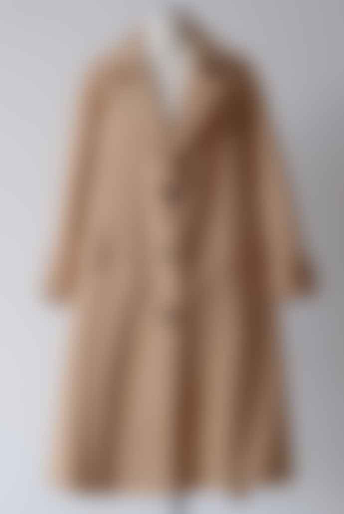 Vicolo Cotton Trench Coat