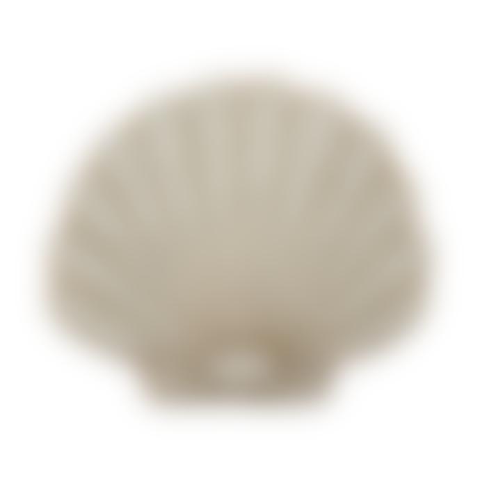 A la Golden Pearl Coin Wallet