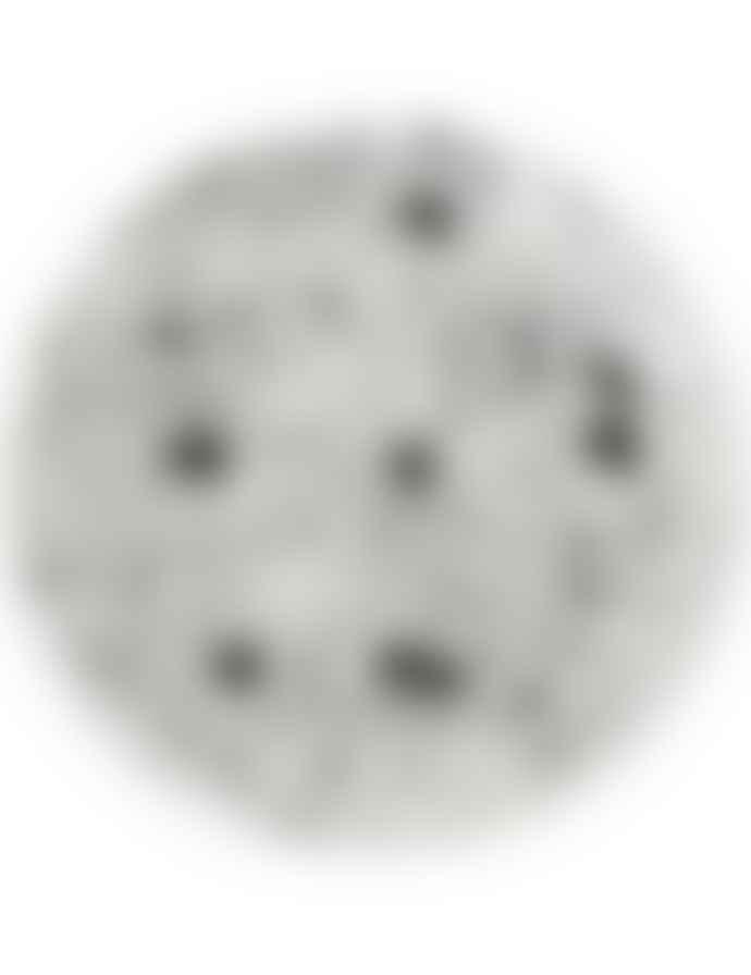 Bornn 12cm Plate