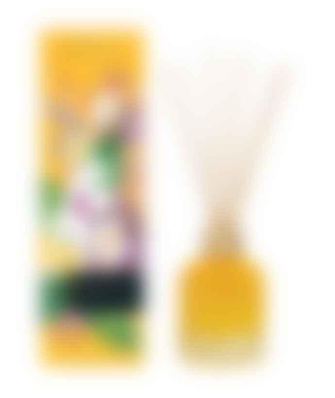 stoneglow Infusion Energise Lemon Tea Grapefruit Diffuser