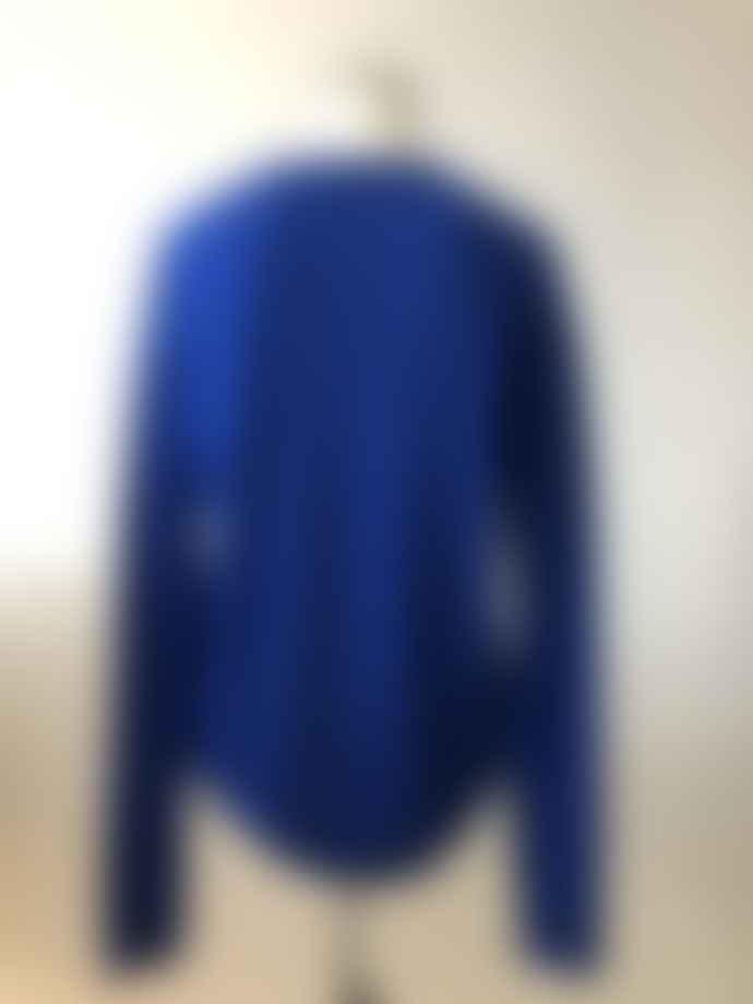 Loreak Wool Knit Sweater