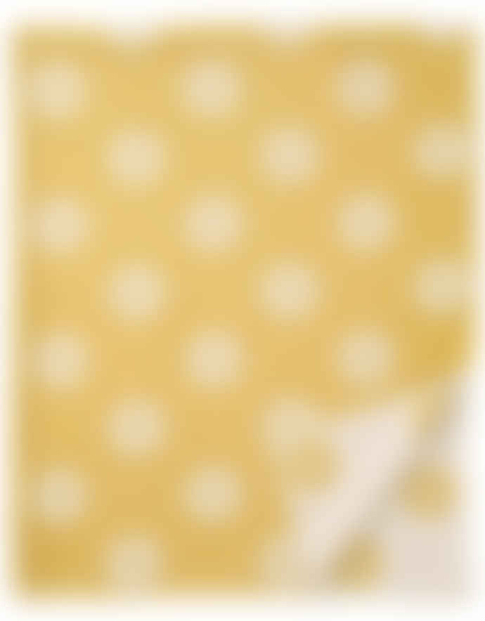 Klippan Cotton Rings Printed Plaid
