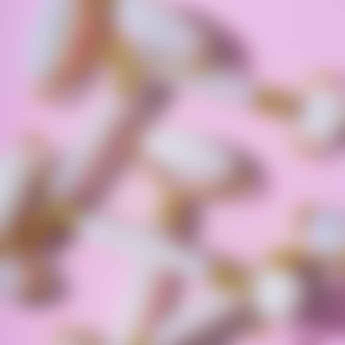 Greenbeauty Market White Opal Facial Roller