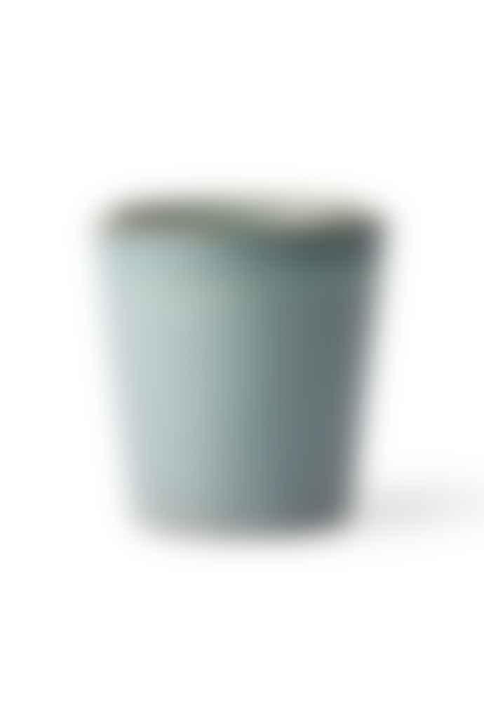 HK Living Moss Green 70s Ceramics Mug