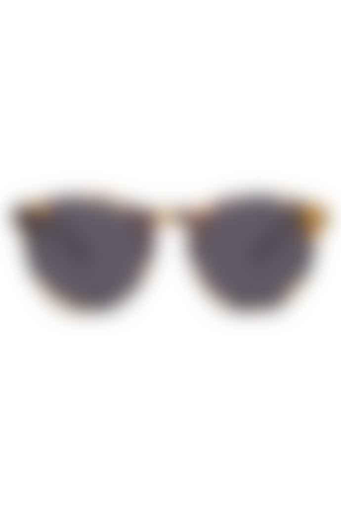 Finlay & Co. Light Tortoiseshell With Grey Lens Percy Sunglasses