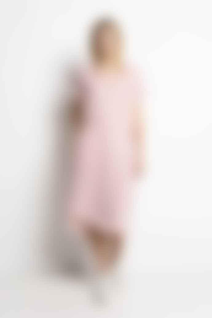 Humanoid Weda Dress Misty Rose