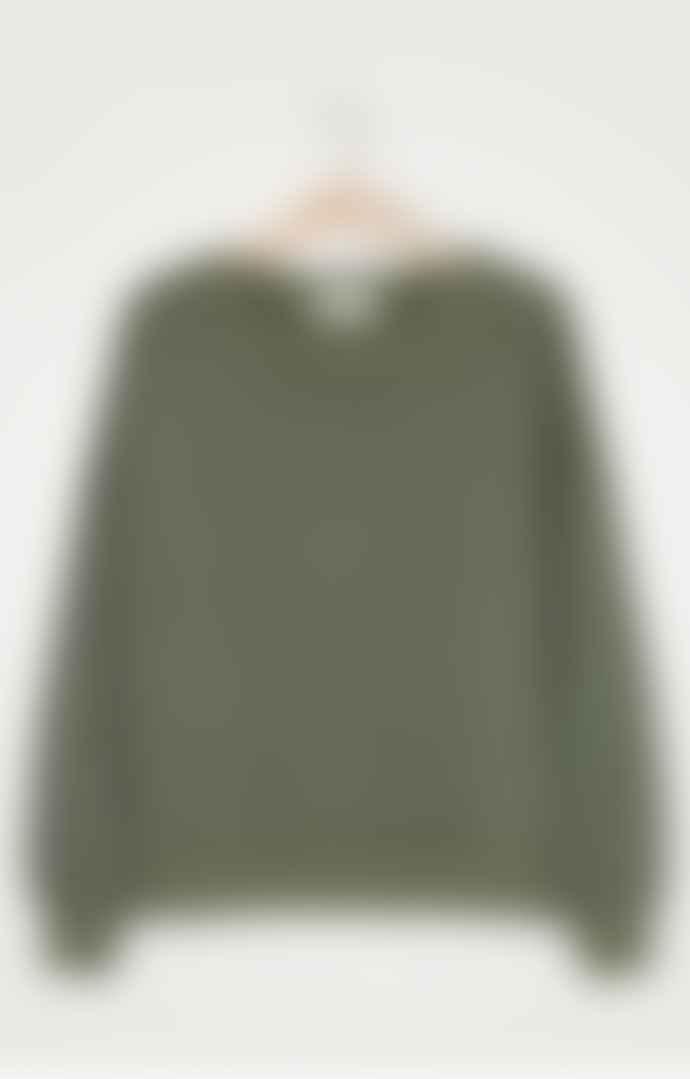 American Vintage Wititi Round Neck Sweatshirt