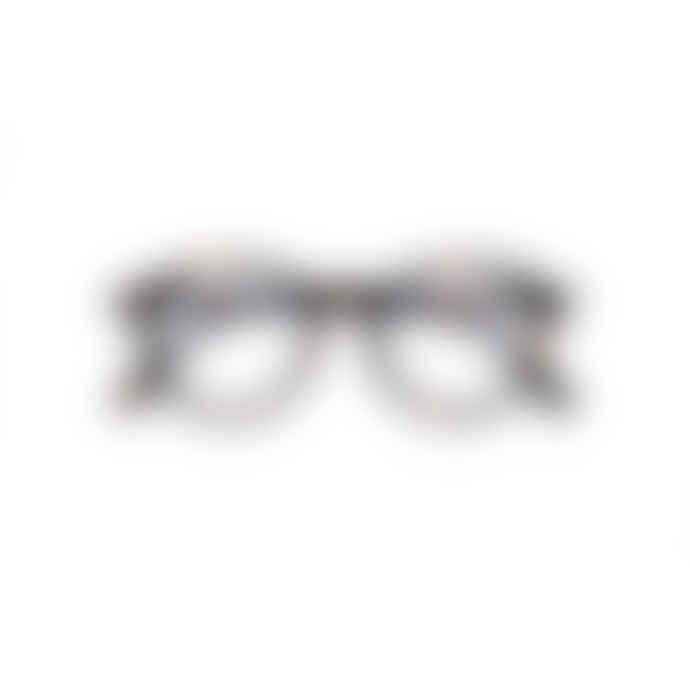 IZIPIZI Tortoise Unisex Screen Reading Glasses #D