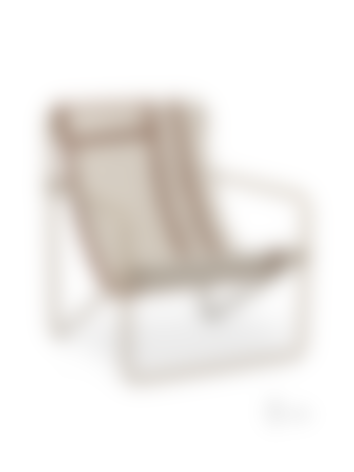 Ferm Living Desert Chair Cashmere