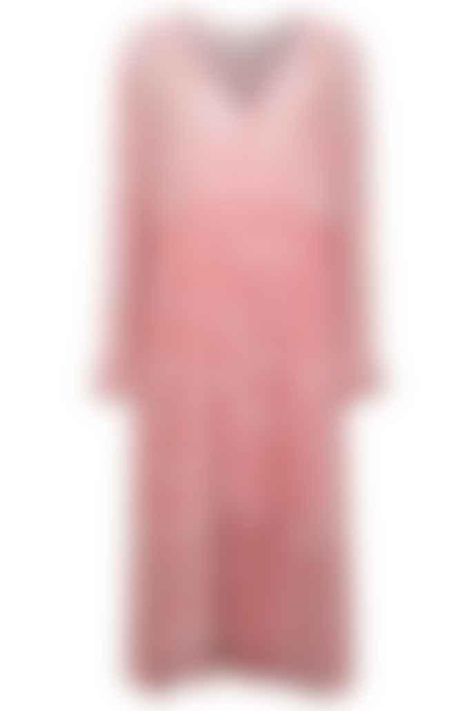 Baum und Pferdgarten Cream Ditsy Floral Axelle Dress