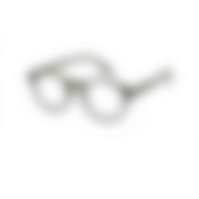 IZIPIZI Kaki Green Unisex Screen Reading Glasses #D