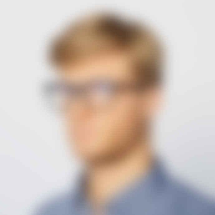 IZIPIZI Black Unisex Screen Reading Glasses #E