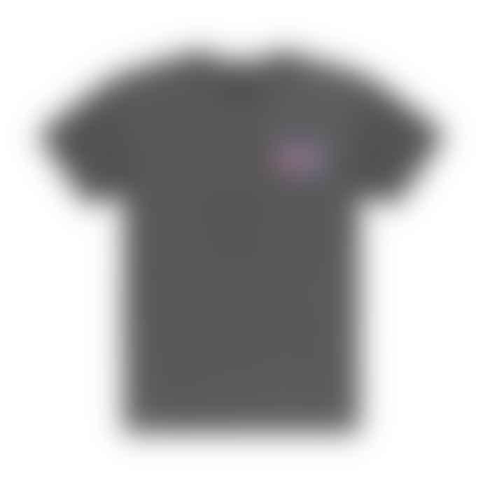 Deus Ex Machina Phantom Black Mondaze Tee Shirt
