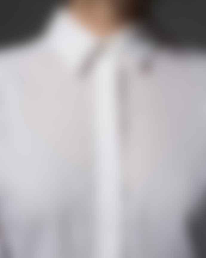 The Shirt Company Tabitha Shirt White
