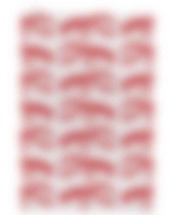 Thornback & Peel Tea Towel Lobster Coral