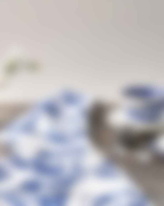 Thornback & Peel Tea Towel Tea Cup