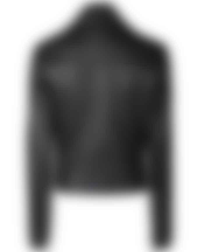 Dante6 Raven Legend Leather Jacket